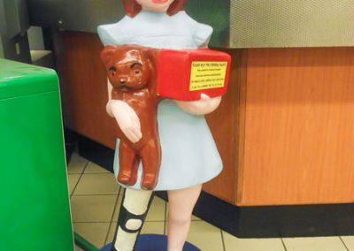 KZN Cerebral Palsy Association - Fund a doll
