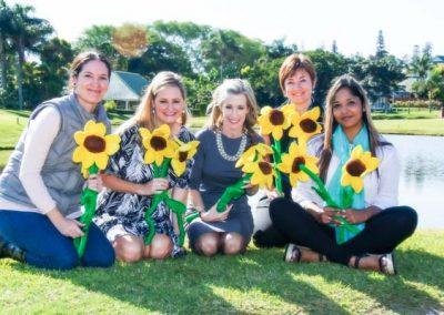 Sunflower Fund Golf Day 2015